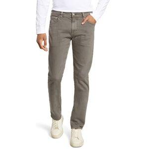 BRAND NEW Men's AG Tellis Slim Fit Jeans size 34